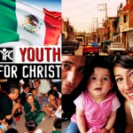 Youth For Christ in Mexico! A little bit of my world there...