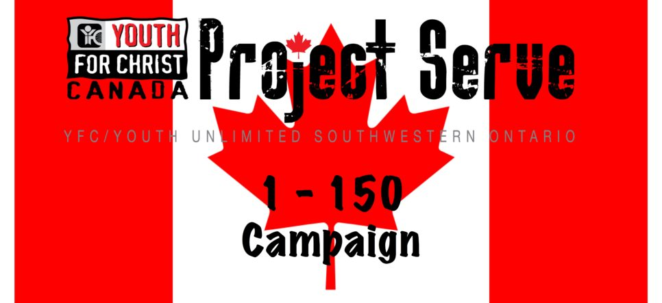 Project Serve 1 – 150